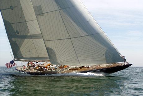 Maqueta decoración náutica
